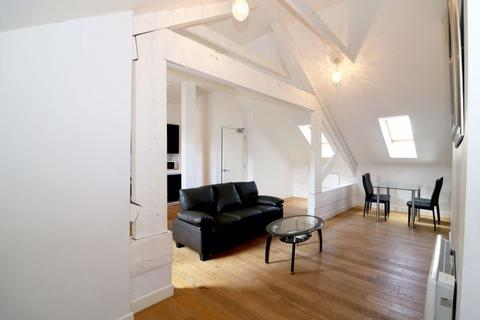 2 bedroom apartment to rent - Gallon House, Little Germany, Bradford, BD1