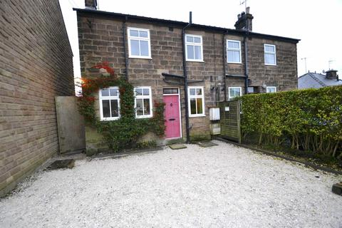 2 bedroom cottage to rent - Tansley, Matlock
