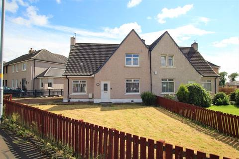 3 bedroom semi-detached house for sale - Leven Street, Motherwell