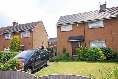 3 bedroom end of terrace house for sale - Briarfield Road, Timperley, Cheshire