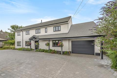 4 bedroom detached house for sale - Clevedon Road, Failand, Bristol