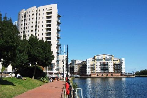 2 bedroom apartment to rent - Capella House, Celestia, Cardiff Bay