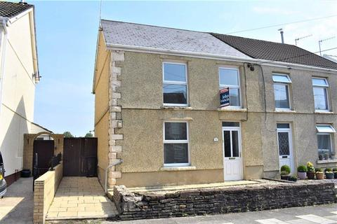 3 bedroom semi-detached house for sale - George Street, Pontardawe