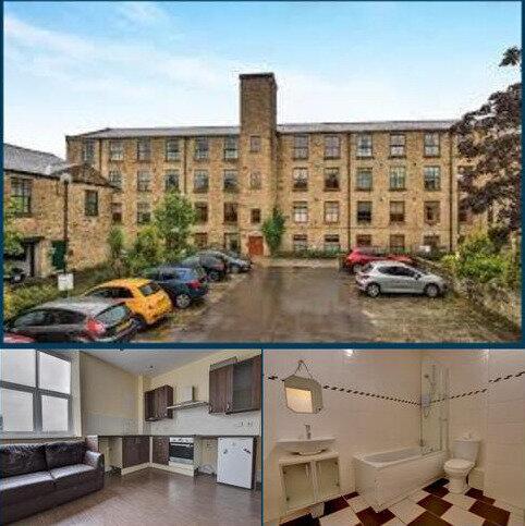 2 bedroom flat for sale - Victoria Apartments, Padiham, Burnley