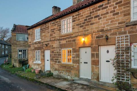2 bedroom terraced house for sale - Back Lane, Osmotherley, Northallerton
