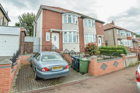 2 bedroom semi-detached house for sale - Warburton Crescent, High Fell