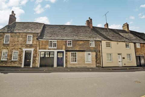 3 bedroom terraced house to rent - St. Marys Street, Stamford