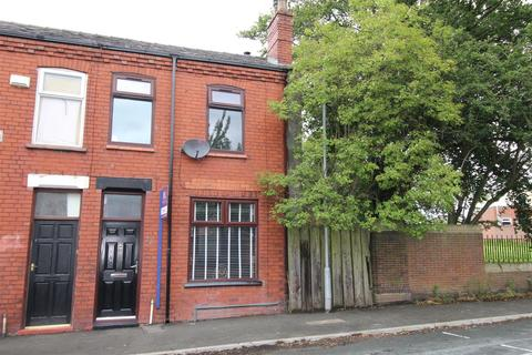 3 bedroom end of terrace house for sale - Newman Avenue, Springfield, Wigan