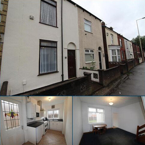 2 bedroom terraced house for sale - Atherton Road, Hindley, Wigan