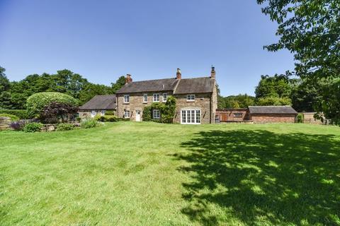 3 bedroom farm house for sale - Lilac Dene, Blackbrook