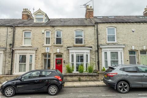 3 bedroom terraced house for sale - Thorpe Street, Scarcroft Road, York