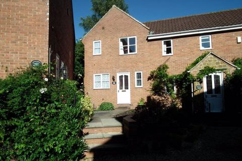 2 bedroom house to rent - Honeystones, Moulton
