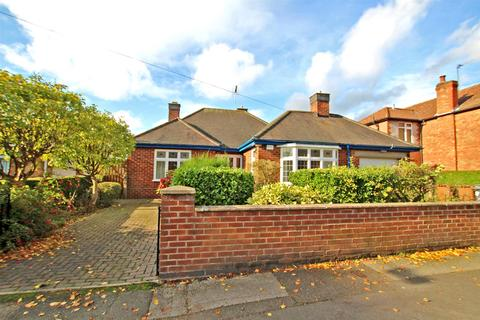 2 bedroom detached bungalow to rent - Kenrick Road, Mapperley, Nottingham