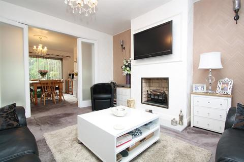 3 bedroom terraced house for sale - Munster Gardens, Palmers Green, London N13