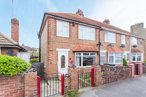 3 bedroom end of terrace house for sale - Anns Road, Ramsgate