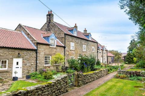 9 bedroom detached house for sale - Prudom House, Goathland, Whitby, North Yorkshire, YO22 5AN