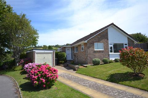 3 bedroom detached bungalow for sale - South Lawns, Bridport