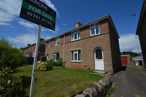 3 bedroom semi-detached house for sale - Redfield Road, Midsomer Norton, Radstock