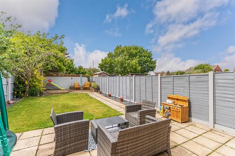 2 bedroom semi-detached house for sale - Durweston Close, Bournemouth