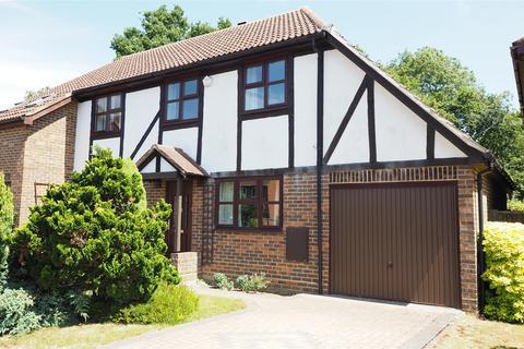 3 bedroom semi-detached house for sale - Barleyfields, Weavering, Maidstone