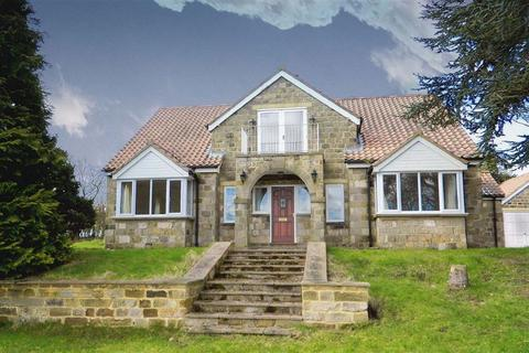 4 bedroom detached house to rent - Thirlby Road, Sutton Under Whitestonecliffe