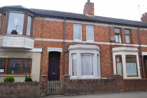 2 bedroom house to rent - Bath Road, Kettering, Northants