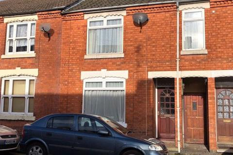 2 bedroom house to rent - Regent Street - Kettering