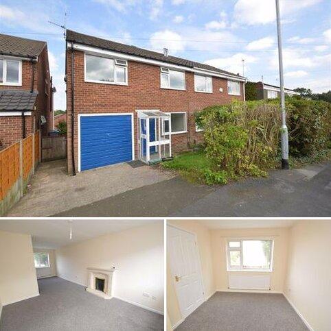 3 bedroom semi-detached house to rent - Renfrew Close, Macclesfield