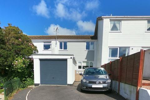 3 bedroom terraced house for sale - Carey Park, Truro