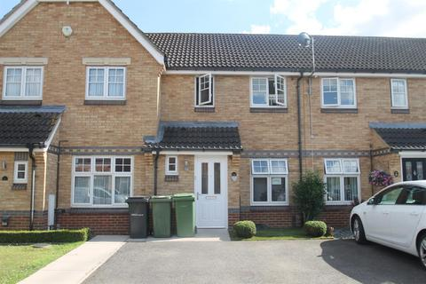 3 bedroom terraced house for sale - Lacock Gardens, Maidstone