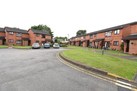 1 bedroom retirement property for sale - Alum Rock Road, Ward End, Birmingham