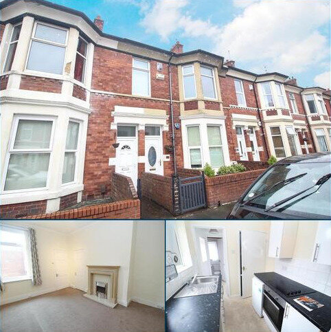 3 bedroom property for sale - Belford Terrace, North Shields