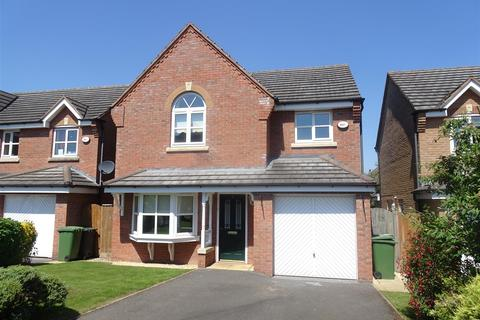 4 bedroom detached house to rent - The Range, Streetly, B74 2BE