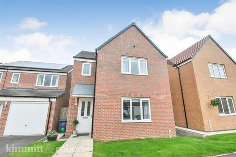3 bedroom detached house for sale - Redshank Drive, Hetton-Le-Hole, Houghton Le Spring