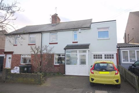4 bedroom semi-detached house for sale - Waterloo Road, Wellfield, NE25