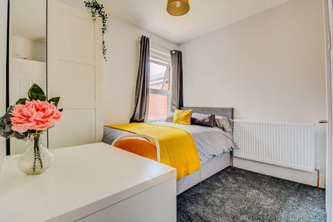 1 bedroom in a house share to rent - En-suite Furnished Room - Polygon
