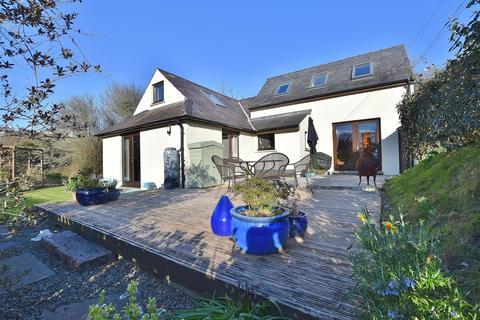 3 bedroom detached house for sale - Broad Haven, Haverfordwest