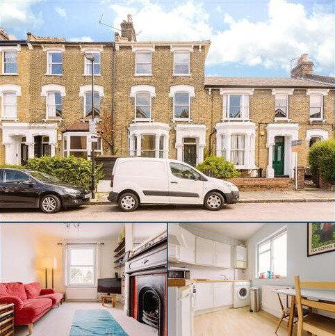 2 bedroom flat to rent - Scarborough Road, Finsbury Park