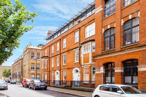 2 bedroom apartment for sale - Nicholas House, Old Nichol Street, London