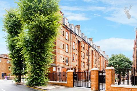 2 bedroom flat for sale - Henley House, Swanfield Street, London