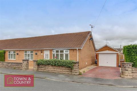 4 bedroom semi-detached bungalow for sale - Hawthorn View, Sealand, Deeside, Flintshire