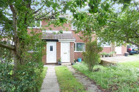 2 bedroom terraced house for sale - Meldon Road, Heysham, Morecambe
