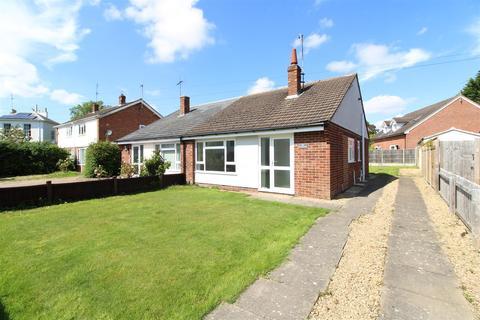 2 bedroom semi-detached bungalow for sale - Mendip Close, Prestbury