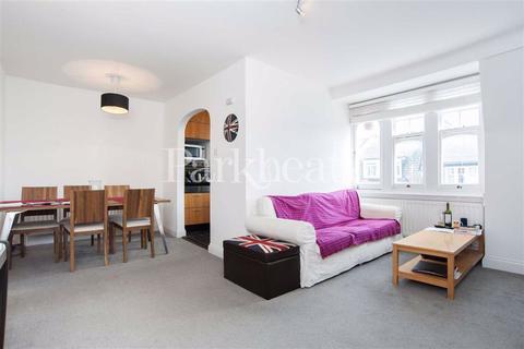 2 bedroom flat to rent - Glenmore Road, Belsize Park, London