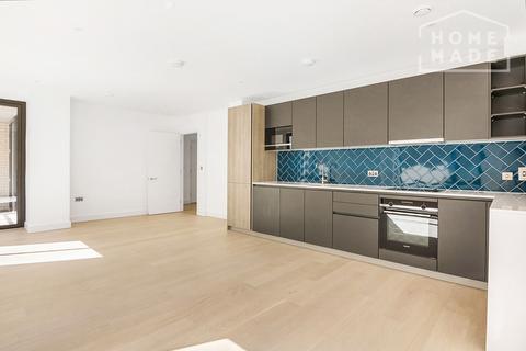 1 bedroom flat to rent - Shoreditch Exchange, Shoreditch, E2