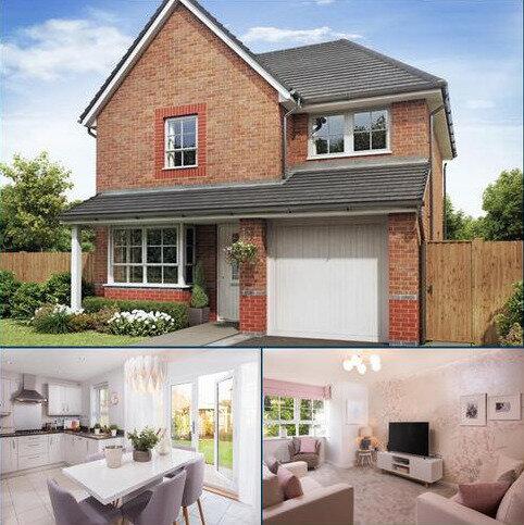 3 bedroom detached house for sale - Plot 304, Derwent at Bedewell Court, Adair Way, Hebburn, HEBBURN NE31