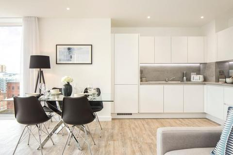 2 bedroom apartment for sale - Plot 51, Nestle Apartments at Hayes Village, Nestles Avenue, Hayes, HAYES UB3