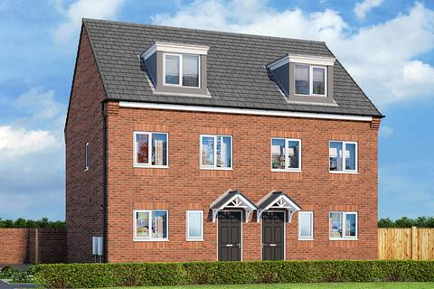 3 bedroom house for sale - Plot 69, The Bamburgh at The Fell, Durham, Chester-le-Street DH2