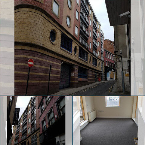 2 bedroom apartment to rent - PARRISH VIEW, PUDDING CHARE, NEWCASTLE UPON TYNE NE1