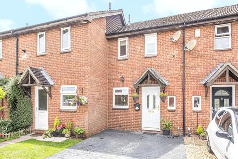 2 bedroom terraced house for sale - Norris Close, Abingdon, Oxfordshire, OX14